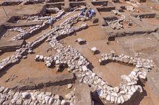 Arkeolog Israel Klaim Temukan Kota Kuno Berusia 5.000 Tahun
