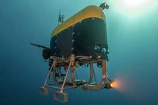 Robot Ini Diluncurkan untuk Selidiki Kehidupan Misterius Laut Dalam