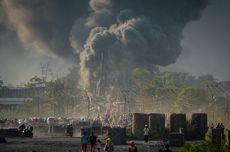 Pasca-kebakaran Pipa Pertamina, Pemkot Cimahi Inventarisir dan Fasilitasi Kerugian Warga