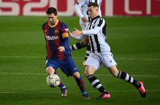 Gerak Tipu dalam Sepak Bola