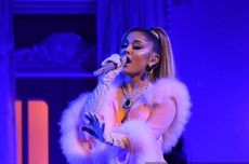 Lirik dan Chord Lagu Greedy - Ariana Grande
