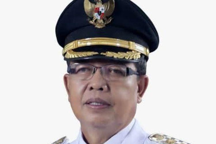 Wakil Bupati Kabupaten Sintang, Kalimantan Barat (Kalbar) Yosep Sudiyanto