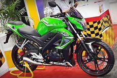 Motor Malaysia Rp 5 Jutaan Unjuk Gigi di Indonesia