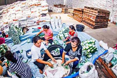 Naskah Lengkap RUU KUP yang Mau Pajaki Sembako