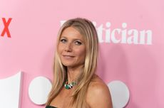 Bertambah Usia, Gwyneth Paltrow Belajar Menerima Bentuk Tubuhnya