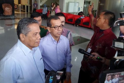 Emirsyah Satar Tak Ingin Kasusnya Ganggu Kinerja Garuda Indonesia