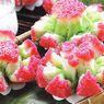 Resep Kue Carabikang Mekar, Camilan dari Tepung Beras