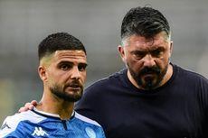 Parma Vs Napoli, Semua Gol Tercipta via Penalti, Skuad Gattuso Tumbang