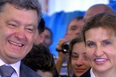 Siapakah Presiden Baru Ukraina, Petro Poroshenko?