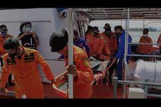 ABK Lompat ke Laut Saat Diserang Perompak, Hilang 3 Hari, Ditemukan Tewas
