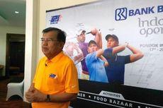 Golf Indonesia Open 2019, Dua Pegolf Amatir Ikut Berlaga