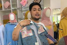 """Tampil """"Sporty Look"""" Ala Ivan Gunawan"""