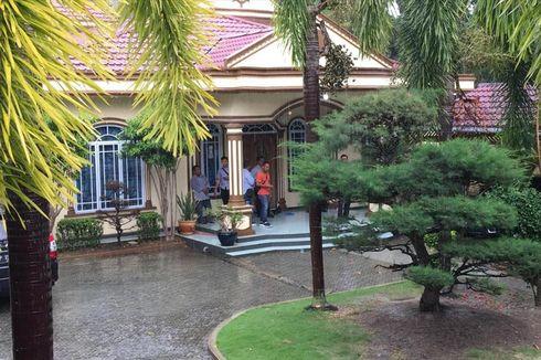 Fakta KPK Geledah Rumah Gubernur Kepri Nonaktif, Bongkar Paksa Pintu hingga Diduga Terima Gratifikasi Senilai Rp 6,1 Miliar