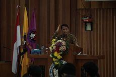 MPR Ingin Kandidat Pilkada 2020 Usung Visi-Misi Berlandaskan Pancasila