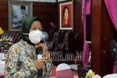 Risma: Mohon Maaf jika Selama Menjadi Wali Kota Saya Ada Kesalahan...