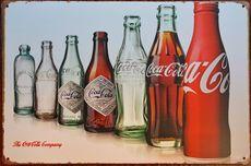 Kisah di Balik Resep Rahasia Coca Cola