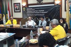 Pimpinan KPK Nilai Pertimbangan Hakim Praperadilan Setya Novanto Tidak Biasa