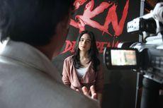 Tissa Biani Ungkap Tantangan Perankan Nur di Film KKN di Desa Penari