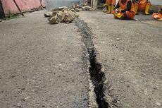 Kerusakan Jalan Hayam Wuruk Mulai Diperbaiki Palyja