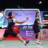 Thailand Open II, Kalimat Bijak Greysia/Apriyani Usai Terhenti di Semifinal