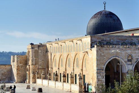 Masjid Al Aqsa Dibuka untuk Semua Muslim, Dampak Perjanjian Damai UEA-Israel