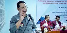 Ketua DPR Ingin Pemerintah Serius Kelola Anggaran Pendidikan
