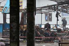 Dua Ledakan di Volgograd Bom Bunuh Diri