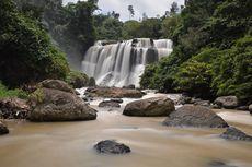 10 Wisata Air Sekitar Bandung Raya yang Menyegarkan