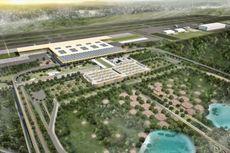 Bandara NYIA Ditarget Beroperasi April 2019, Melayani Penerbangan Internasional