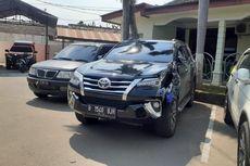 Terungkap, Penculikan Pedagang asal Jakarta Bermula Saat Hendak Jual Fortuner, Pelaku Minta Tebusan Rp 5 Miliar