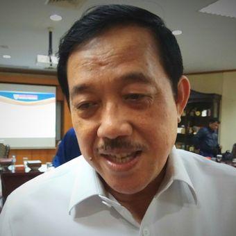 Komisioner Komisi Aparatur Sipil Negara Tasdik Kinanto