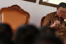 SBY Curhat Pengalamannya Ditelikung TNI/Polri Saat Pemilu 2004