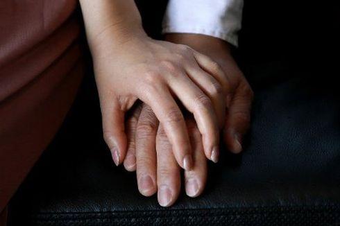 Tradisi Pacaran Orang Rimba, 2.000 Hari Mengabdi di Calon Mertua, Pegang Tangan Pacar Kena Denda