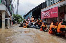 1.382 Bencana Terjadi di Indonesia hingga Akhir Mei, Belum Termasuk Covid-19