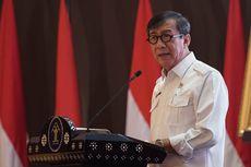Digugat Tommy Soeharto, Yasonna Sebut Keputusannya Sudah Sesuai Prosedur