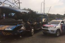 Prosedur Keselamatan Penumpang Saat Bus Terguling