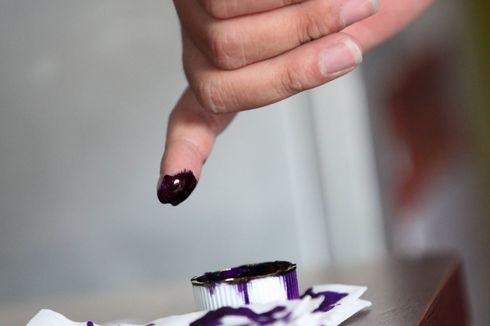 Jajak Pendapat Litbang Kompas: Mayoritas Publik Menerima Hasil Pemilu