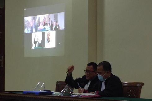 Penusuk Minta Maaf, Syekh Ali Jaber Memaafkan dan Minta Terdakwa Jaga Kesehatan