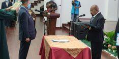 Resmi Dilantik, Sekda Baru Pemprov Papua Diharapkan Akselerasi Kebijakan Daerah