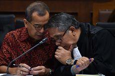 Eks Dirut Garuda Emirsyah Satar Ajukan Banding atas Vonis 8 Tahun Penjara