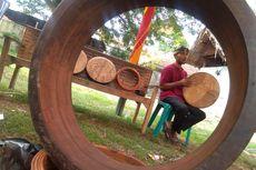 Rapai, Rebana Khas Aceh yang Sampai Dikirim ke Luar Negeri