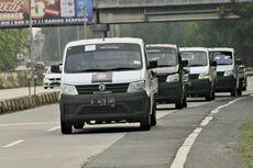 Klaim DFSK soal Ongkos Perawatan Super Cab