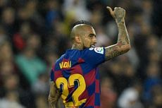 Termasuk Arturo Vidal, Inter Milan Segera Datangkan Tiga Pemain Baru