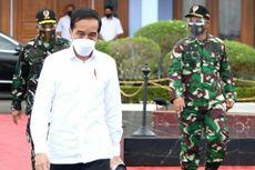 Beda Sikap Jokowi terhadap Pilkada 2020 dan 2022-2023