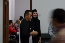 Fahmi Darmawansyah Didakwa Menyuap Empat Pejabat Bakamla