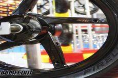 Ekonomi Global Tak Menentu, Pirelli Pilih Pamit Pergi dari Inter