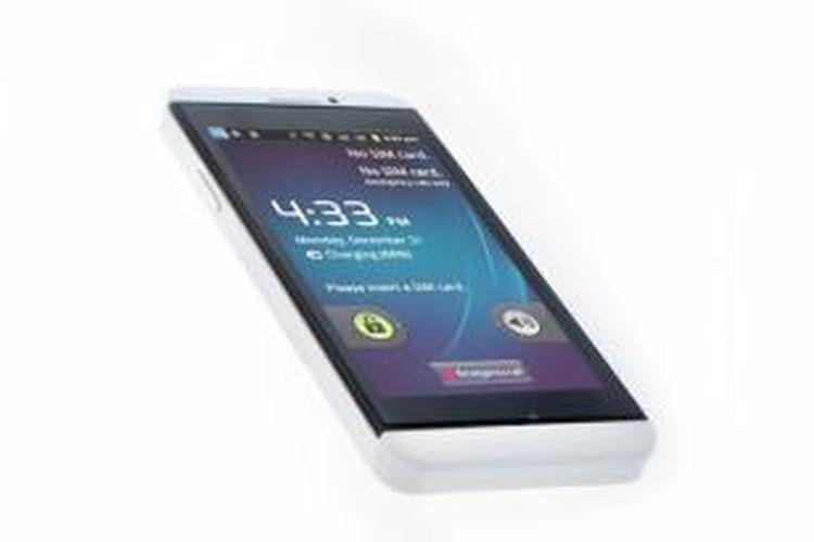 Z10 berbasis Android