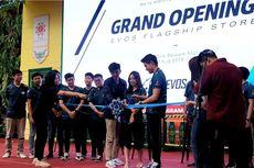 Flagship Store Pertama EVOS, Kala Esports Merambah Dunia Lifestyle