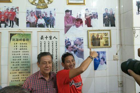 Sandiaga Optimistis Demokrat Sepenuh Hati Menangkan Prabowo