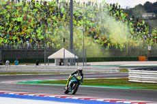 Hasil Valentino Rossi di MotoGP San Marino 2021, Perpisahan Manis dengan Sirkuit Misano